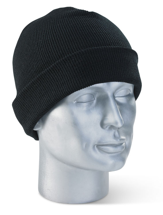 WATCH BEENIE HAT - WHBL
